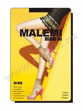 Набор носков Malemi Miami 40