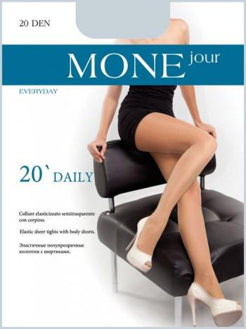 Колготки MONEjour Daily 20