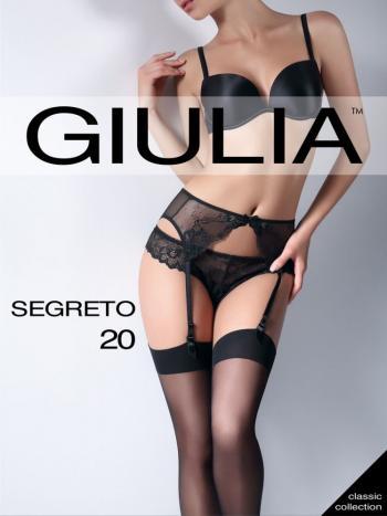 Чулки Giulia Segreto