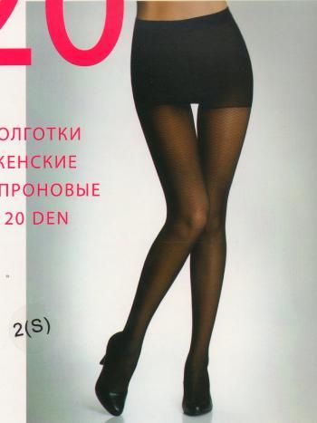 Колготки Infinity 161652Фантазийные колготки 20 ден Infinity 161652. Матовые колготки с изяшным принтом. Уплотненные шортики, комфортная резинка, плоские швы и прозрачный укрепленный носочек.<br>