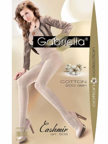 Колготки Gabriella Cashmir Cotton 606-337