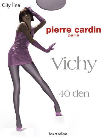 Колготки Pierre Cardin Vichy 40