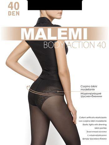 Колготки Malemi 70/40 Body Action