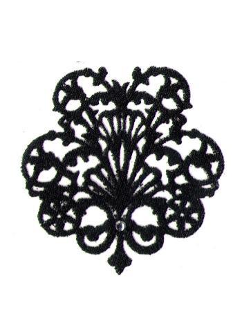 Декоративное тату TT 09Декоративное тату Julimex TT 09<br>