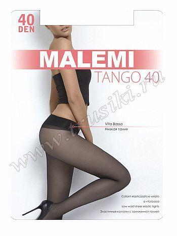 Колготки Malemi Tango V.B. 40
