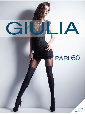 Колготки Giulia Pari 60 12