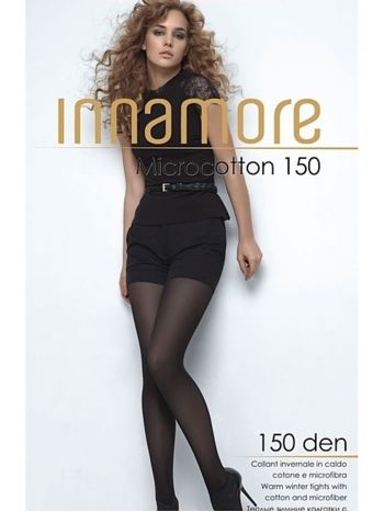 Колготки Innamore Microcotton 150