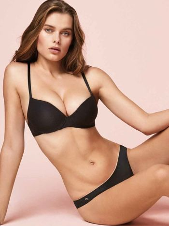 Бюстгальтер Lormar Push Up Naturale фото