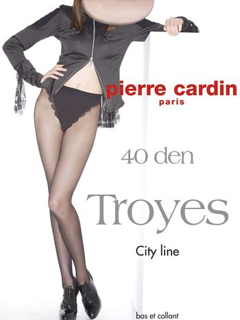 Колготки Pierre Cardin Troyes