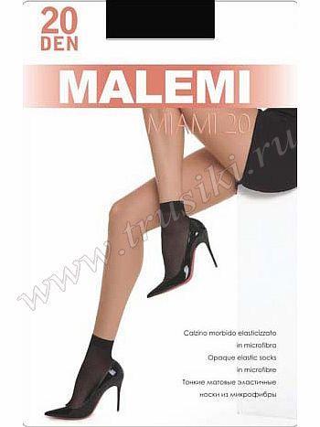 Набор носков Malemi Miami 20