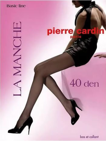 Колготки Pierre Cardin La Manche