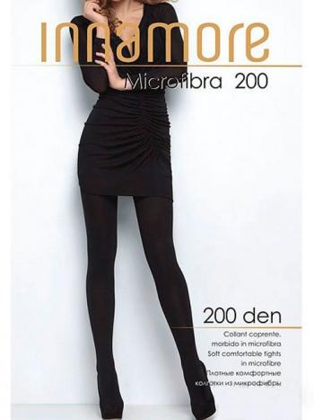 Колготки Innamore Microfibra 200 фото