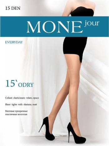 Колготки MONEjour Odry 15