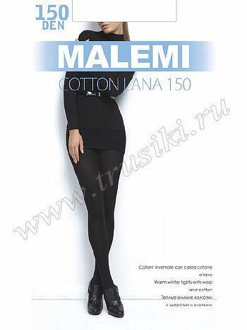 Колготки Malemi Cotton Lana 150