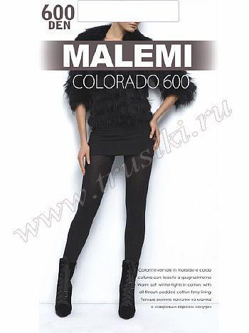 Колготки Malemi Colorado 600