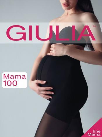Колготки Giulia Mama 100