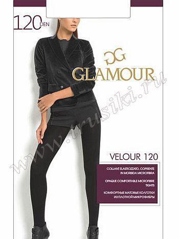 Колготки Glamour Velou