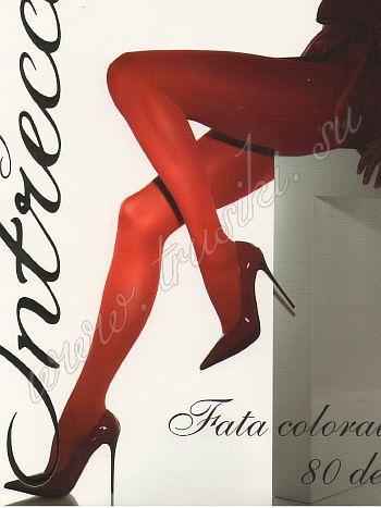 Колготки Charmante Fata colorata 80