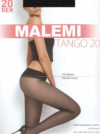 Колготки Malemi Tango 20