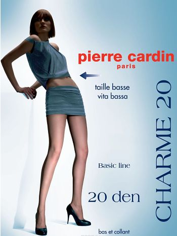 Колготки Pierre Cardin Charme 20