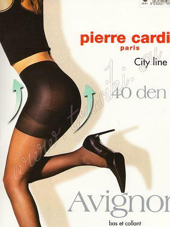Колготки Pierre Cardin Avignon