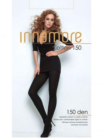 Колготки Innamore Cotton 150