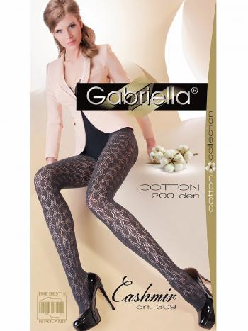 Колготки Gabriella Cashmir Cotton 309-268