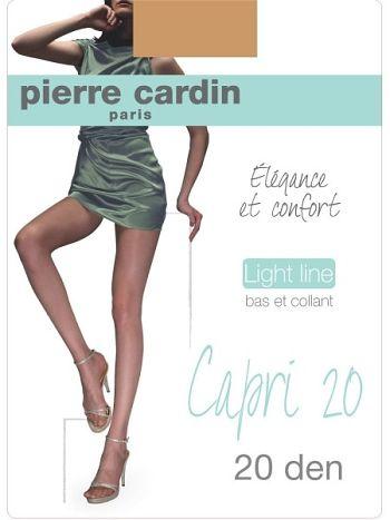 Колготки Pierre Cardin Capri 20 фото
