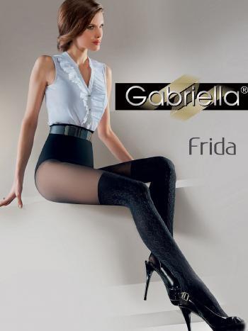 Колготки Gabriella Frida
