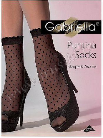 Носки Gabriella Puntina