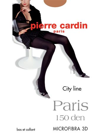 Колготки Pierre Cardin Paris фото