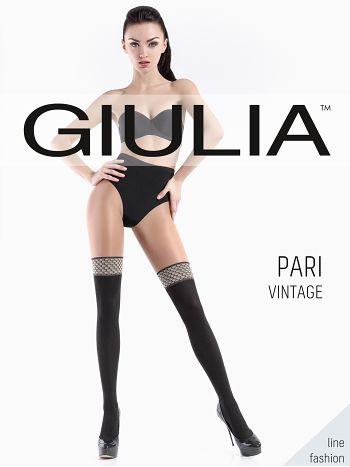 Колготки Giulia Pari Vintage 01