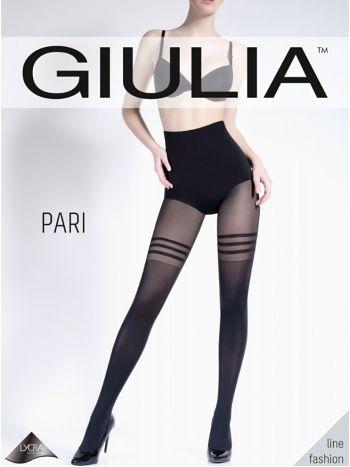 Колготки Giulia Pari 60 24