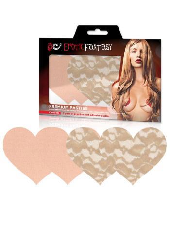 Купить со скидкой Пэстис  Erotic Fantasy PS06