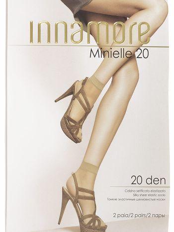Набор носков Innamore Minielle 20