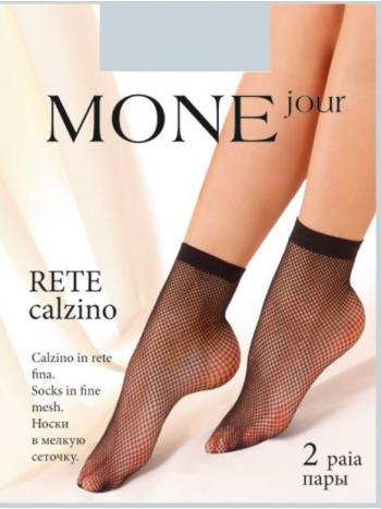 Носки MONEjour Rete Calzino