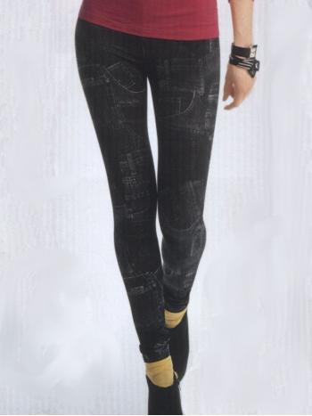 Брюки Pelican FL 569Брюки Pelican FL 569. Стильные брюки с графическим принтом сделают ваш образ модным и ярким. Облегающая форма skinny подчеркнет стройность и длину ног.&amp;nbsp;<br>