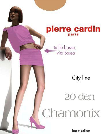 Колготки Pierre Cardin Chamonix