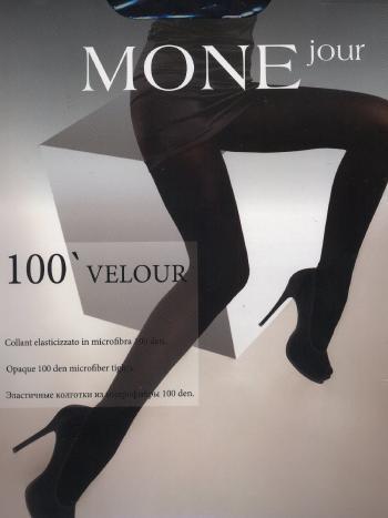 Колготки MONEjour Velour