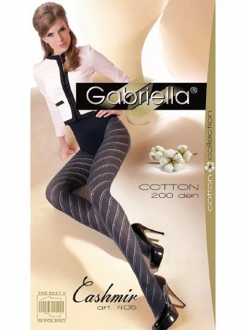 Колготки Gabriella Cashmir Cotton 405-267
