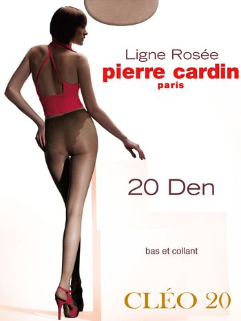 Колготки Pierre Cardin Cleo 20 фото