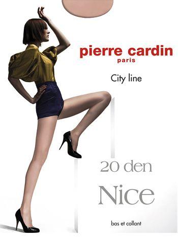 Колготки Pierre Cardin Nice 20