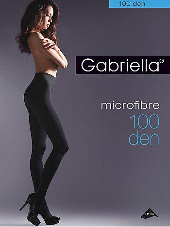 Колготки Gabriella Microfibre 100