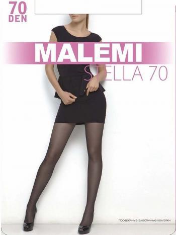 Колготки Malemi Stella 70