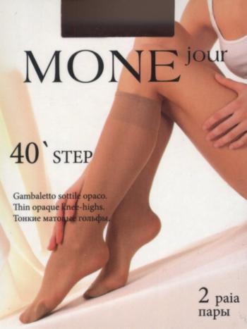 Гольфы MONEjour Step