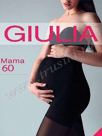 Колготки Giulia Mama 60