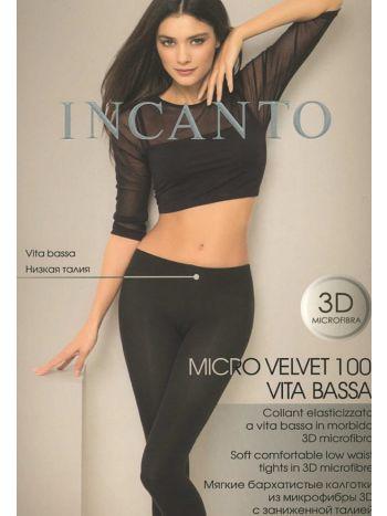 Колготки Incanto Micro Velvet V.B. 100