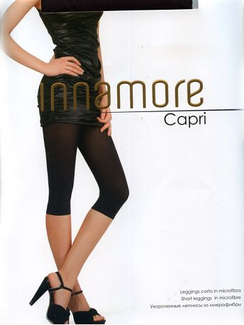 Легинсы Innamore Capri V.B.
