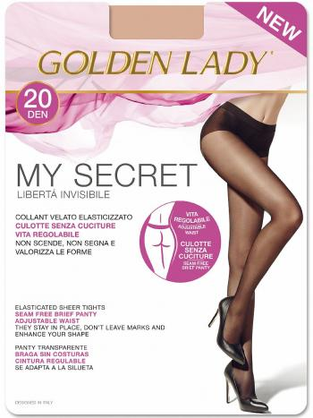 Колготки Golden Lady My Secret