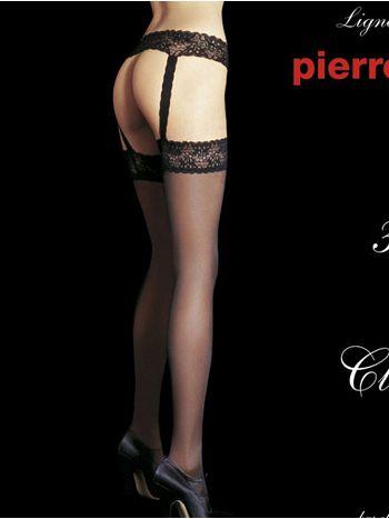 Чулки Pierre Cardin Claire 30
